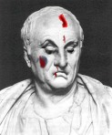 cicero battered